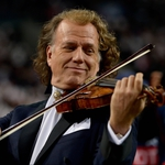 "Image for the Music programme ""Andre Rieu: New York Memories"""