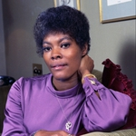 "Image for the Entertainment programme ""Dionne Warwick"""