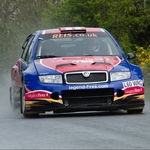 "Image for the Motoring programme ""Manx Rally Championship"""