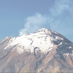 "Image for the Scientific Documentary programme ""A Volcano Odyssey"""