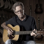 "Image for the Documentary programme ""Discovering: Eric Clapton"""