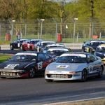 "Image for the Motoring programme ""MR2 Championship"""