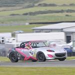 "Image for the Motoring programme ""BRSCC Mazda Championship"""