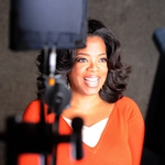 "Image for the Documentary programme ""Oprah's Master Class"""