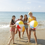 "Image for the Film programme ""Teen Beach Movie"""