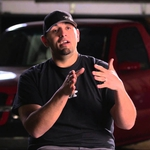 "Image for the Documentary programme ""Street Outlaws"""