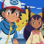 "Image for the Childrens programme ""Pokémon 16: Bw Adventures in Unova"""