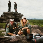 "Image for the Documentary programme ""Outback Rangers"""