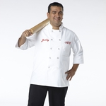 "Image for the Cookery programme ""Cake Boss: Next Great Baker"""