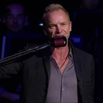 "Image for the Music programme ""Sting - Live in Berlin"""