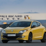 "Image for the Motoring programme ""Renault Sport Inside Magazine"""