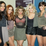 "Image for the Music programme ""The Saturdays' Night in"""