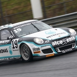 "Image for the Motoring programme ""Porsche GT3 Cup Challenge Benelux"""