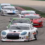 "Image for the Motoring programme ""GT4 European Series"""