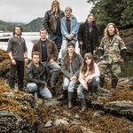"Image for the Documentary programme ""Alaskan Bush People"""