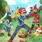 "Image for the Animation programme ""Pokémon XY"""