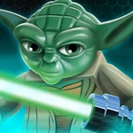 "Image for the Animation programme ""Star Wars: The New Yoda Chronicles"""