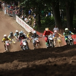 "Image for the Motoring programme ""British Motocross Championships"""