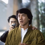 "Image for the Film programme ""Police Story III: Super Cop"""