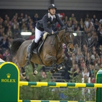 "Image for the Sport programme ""Rolex Grand Slam Highlights"""