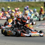 "Image for the Motoring programme ""CIK/FIA Karting World Championship"""