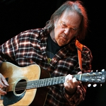 "Image for the Music programme ""Neil Young: A Musicares Tribute"""