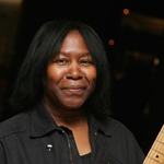 "Image for the Arts programme ""South Bank Masterclasses Joan Armatrading"""