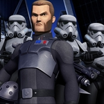 "Image for the Animation programme ""Star Wars Rebels Shorts"""