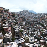 "Image for the Documentary programme ""The Slum"""