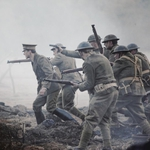 "Image for the History Documentary programme ""WWI: The First Modern War"""