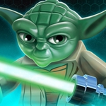"Image for the Animation programme ""Star Wars: New Yoda Chronicles"""