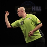 "Image for the Sport programme ""World Grand Prix Darts Final 2012"""