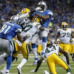 "Image for the Sport programme ""NFL: Packers @ Lions"""