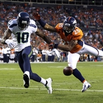 "Image for the Sport programme ""NFL: Broncos @ Seahawks"""