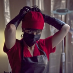 "Image for the Film programme ""American Mary"""
