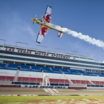 "Image for the Sport programme ""Red Bull Air Race - Las Vegas"""