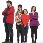 "Image for the Comedy programme ""Millie Inbetween"""