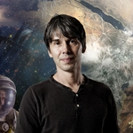 "Image for the Scientific Documentary programme ""Human Universe"""