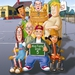 Image for Recess: Taking the Fifth Grade