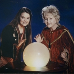 "Image for the Film programme ""Halloweentown 2: Kalabar's Revenge"""
