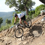 "Image for the Sport programme ""Mountain Bike"""