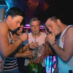 "Image for the Documentary programme ""What Happens in Kavos"""