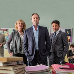 "Image for the Drama programme ""Waterloo Road"""