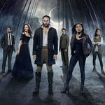 "Image for the Drama programme ""Sleepy Hollow"""