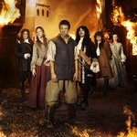 "Image for the Drama programme ""The Great Fire"""