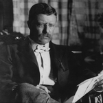 "Image for the History Documentary programme ""The Roosevelts: An Intimate History"""