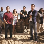 "Image for the Drama programme ""Hawaii Five-0"""