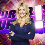 "Image for the Entertainment programme ""Surprise Surprise"""