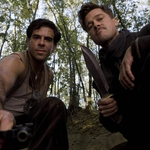 "Image for the Film programme ""Inglourious Basterds"""