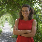 "Image for the Documentary programme ""Alex Polizzi's Secret Italy"""